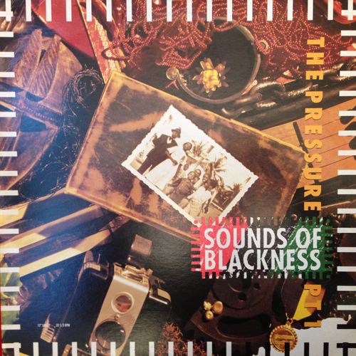 5) The Sounds Of Blackness