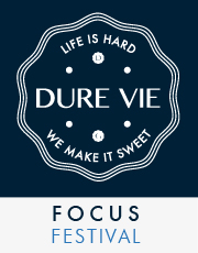DURE VIE • FOCUS : WEATHER FESTIVAL 2015