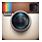 bouton Instagram