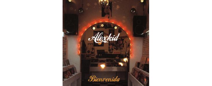 Rex Club 25 Years 25 ans Alexkid Interview Dure Vie Lena Novello Album Bienvenida