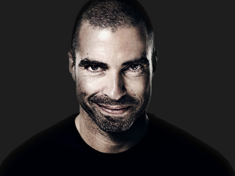 ARTISTS CHRIS LIEBING, Anetha b2b EXAL CONCRETE VENDREDI 28 FEVRIER 2014 Noemie Barbier Dure Vie