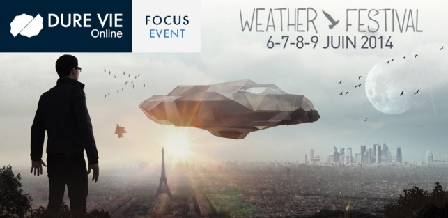 Slider homepage Focus Weather Festival 2014