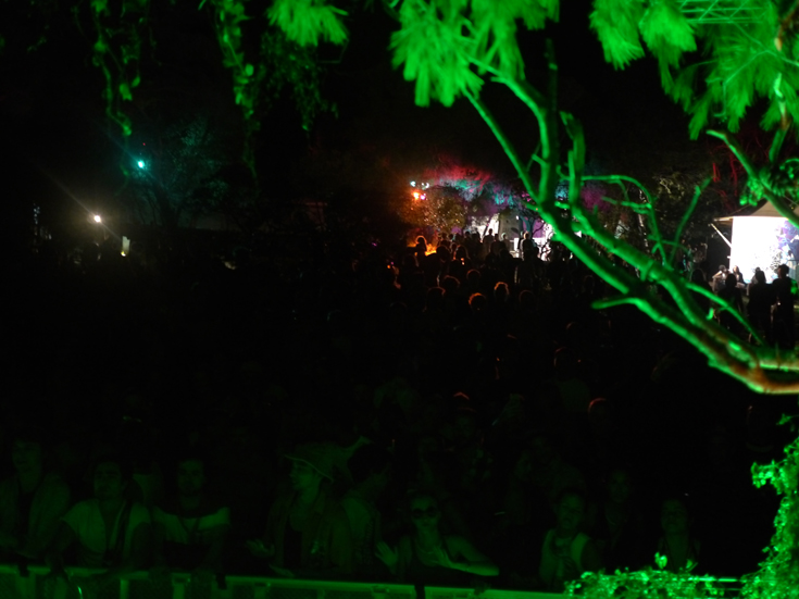 Dimensions festival 2014 Reporting Report Dure Vie Lena Crédits Les Fistons 4