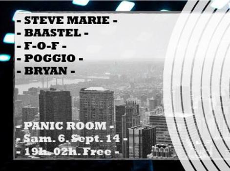 Mind Panic Room 6 Septembre 14 Dure Vie