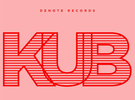 KUB Tradition ep Denote Records Dure Vie Noemie Barbier