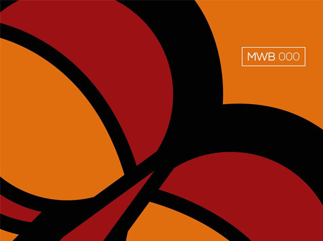 Mawimbi MWB 000 Release ep Dure Vie Morgane Renaud