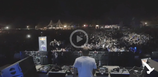 Slider Weather Festival 2015 Dure Vie Video Report Julien Thiverny