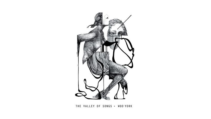 Dure Vie Baptiste N tsama Woo-York-The-Valley-of-Songs-EP copie