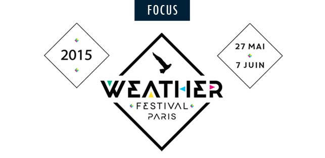 Slide Focus Weather Festival 2015 Dure Vie