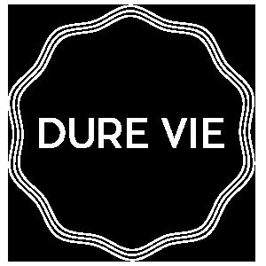 Dure Vie White