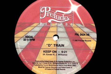 d-train-keep-on
