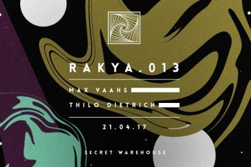 RAKYA 0.13 PLAYLIST