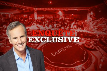 Dure Vie Enquete Exclusive Bernard-de-La-Villardiere