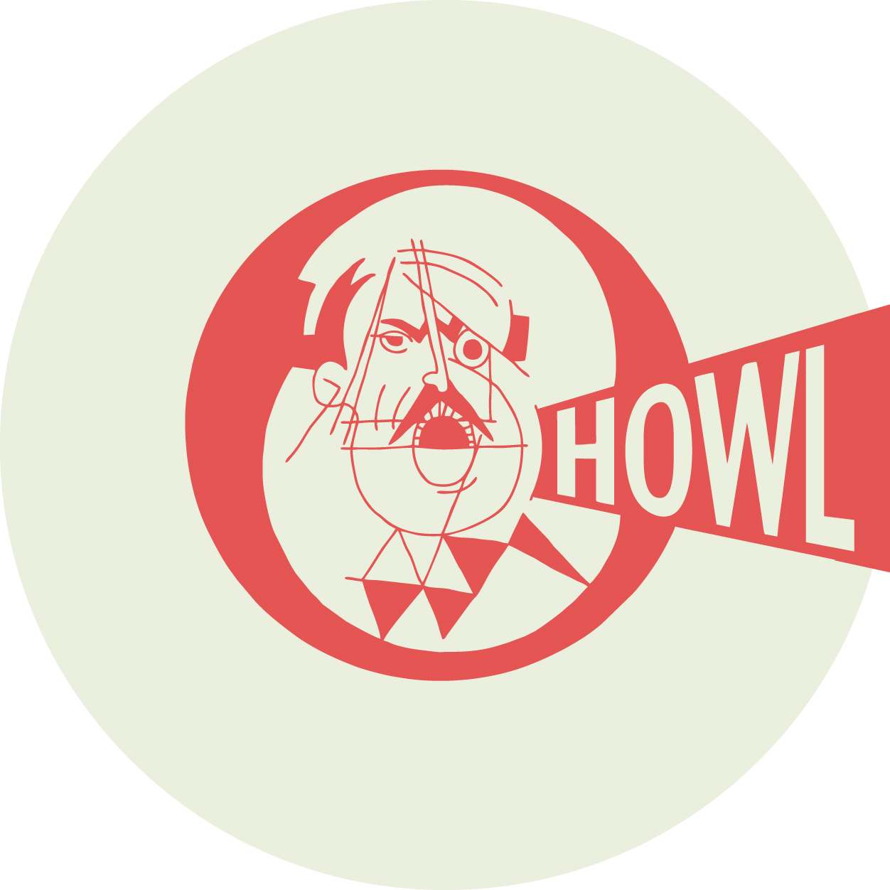 howl dj unrefined