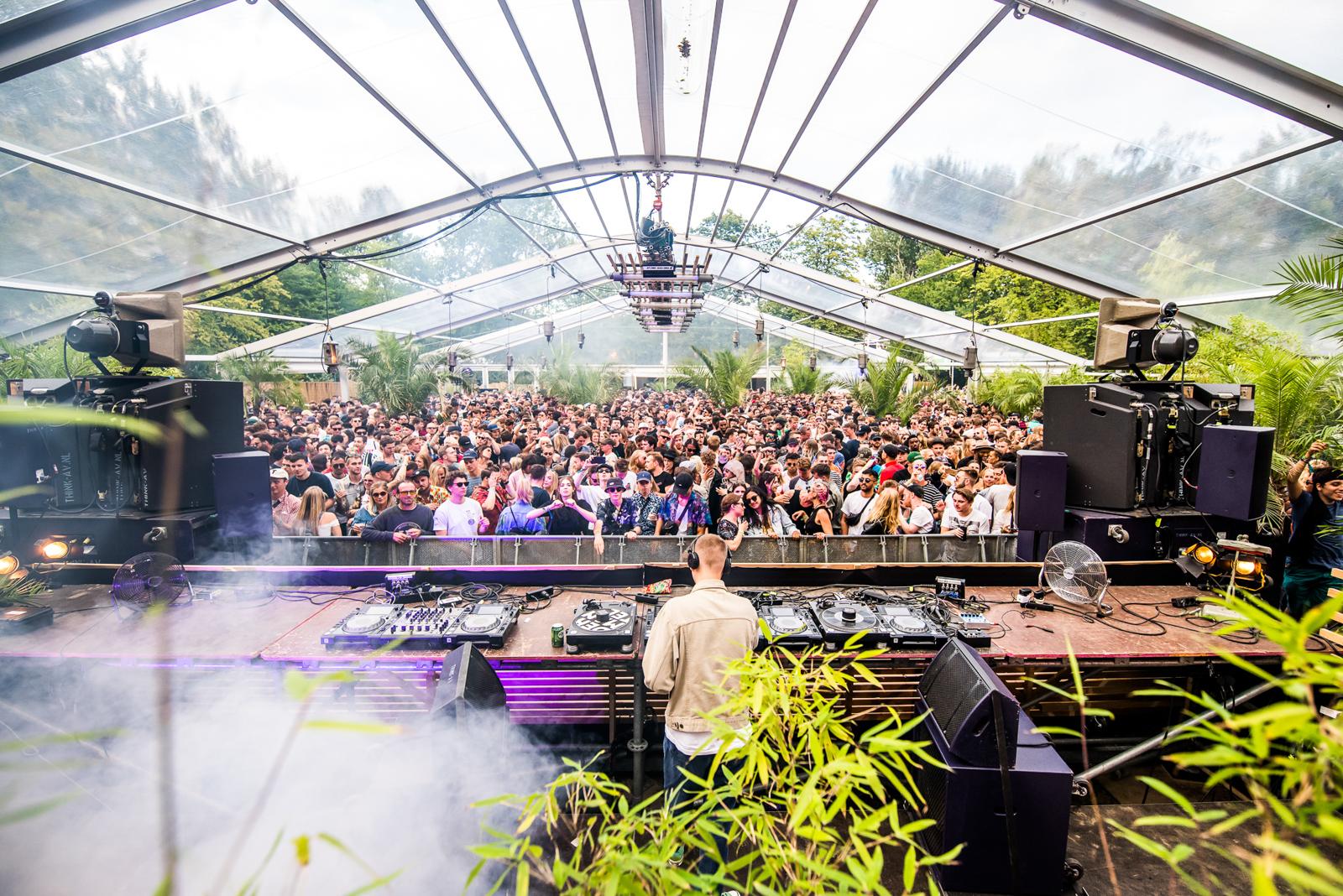 dekmantel-festival-2018-dure-vie