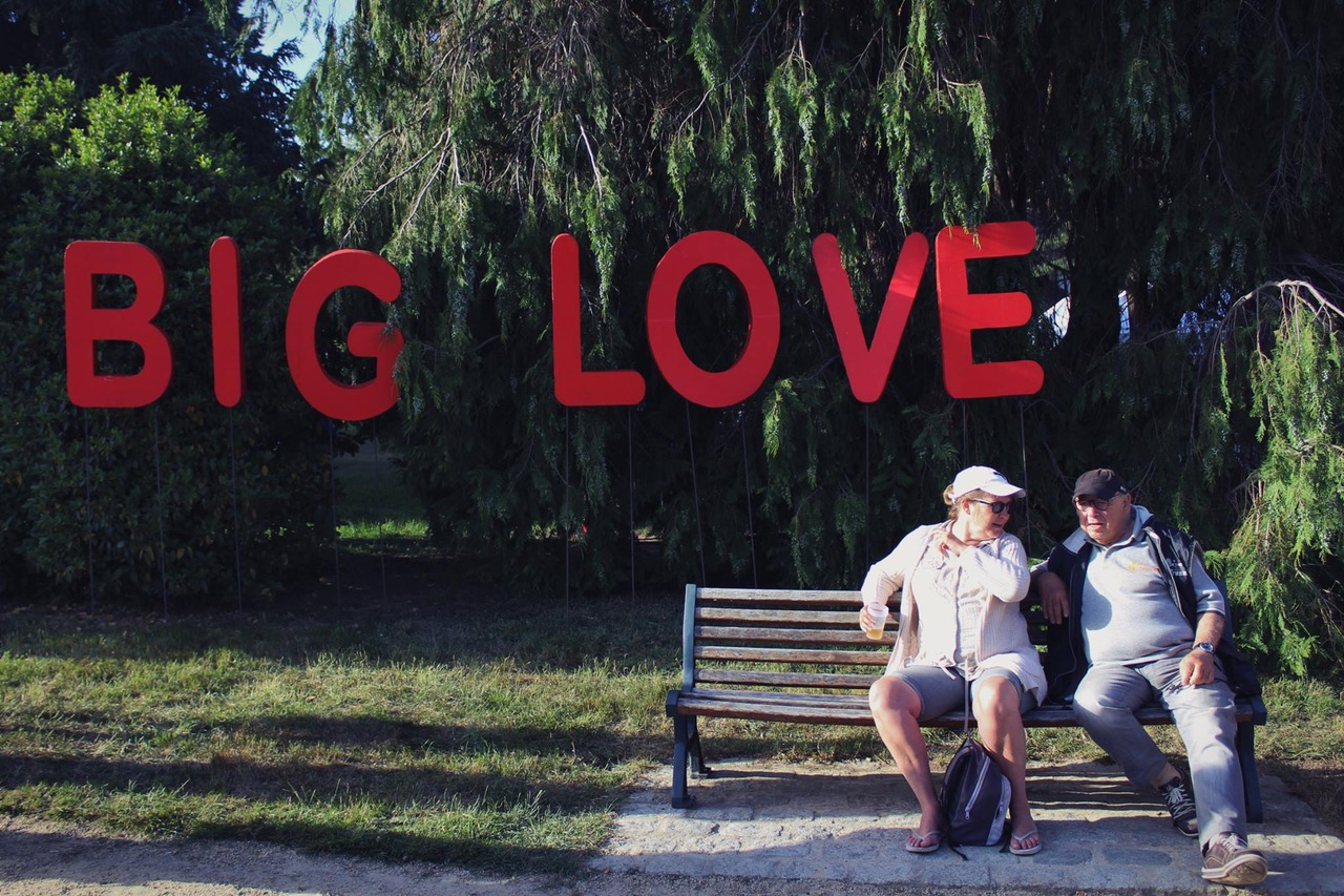 Photo Big Love 3