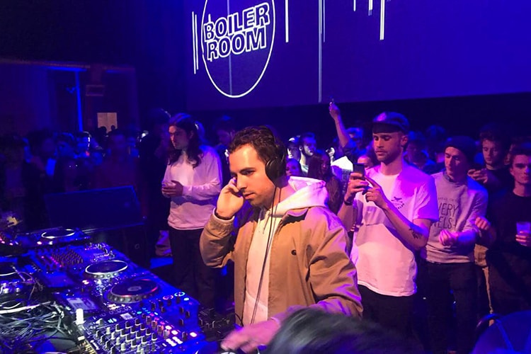 Photo Too Many Cars - Boiler Room
