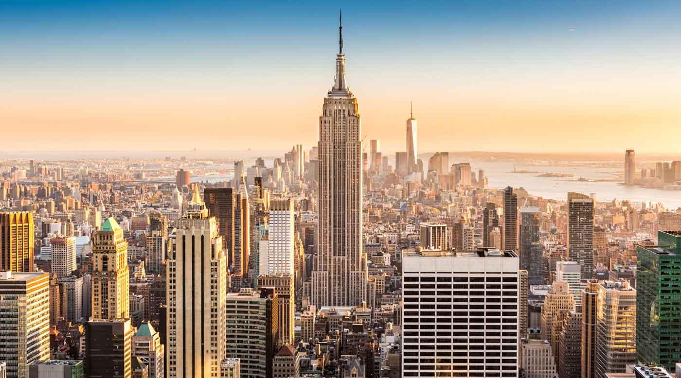 City Tour Guide Embarquez Pour Les Meilleures Adresses De New York