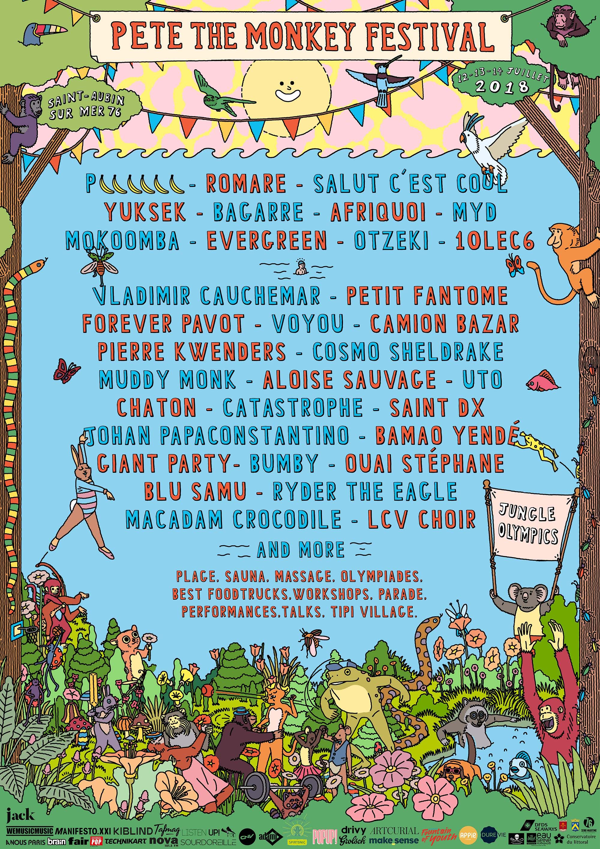 line-up-pete-the-monkey-festival-dure-vie