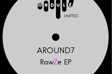 around7-dure-vie-ondule-recordings
